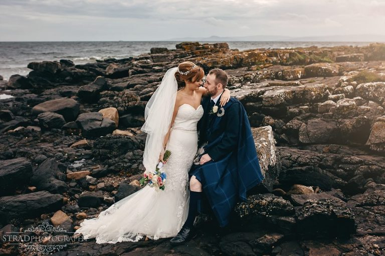 scotland, scotland wedding photographer, scottish wedding, the waterside, wedding day, wedding photographers Ayrshire, wedding photography